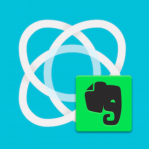Evernote Calendar Connector